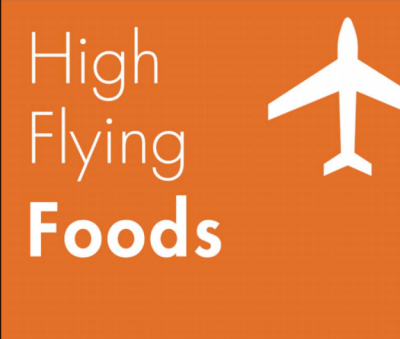 High Flying Foods