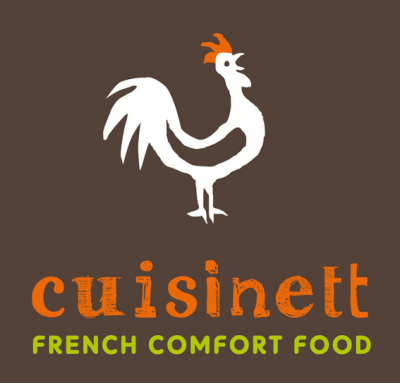 Cuisinett, French Comfort Food
