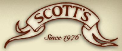 Scott's Seafood Restaurants