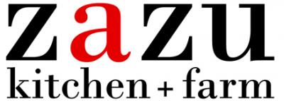 zazu kitchen + farm