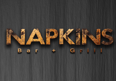 Napkins Bar + Grill