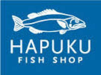 Hapuku Fish Shop