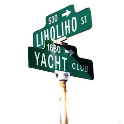 Liholiho Yacht Club