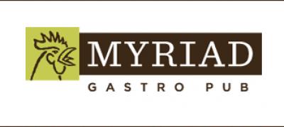 Myriad Gastro Pub