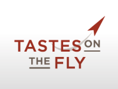 Tastes on the Fly - BOS