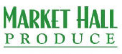 Market Hall Produce