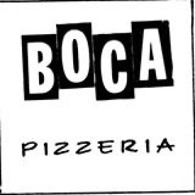 Boca Pizzeria