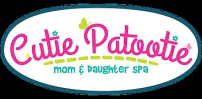 Cutie Patootie Kids Spa