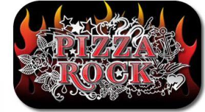 Pizza rock - Sacramento