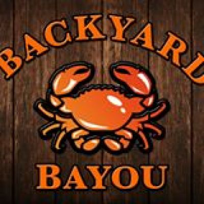 Backyard Bayou
