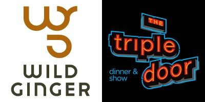 Wild Ginger/Triple Door