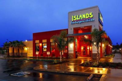 Islands Restaurant - Simi Valley