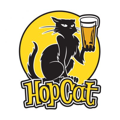 HopCat - Madison