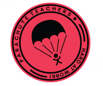 Parachute Teachers