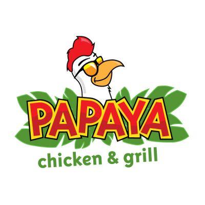 Papaya Chicken & Grill