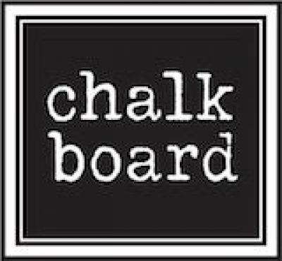 Chalkboard Restaurant