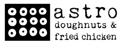 Astro Doughnuts & Fried Chicken , Los Angeles