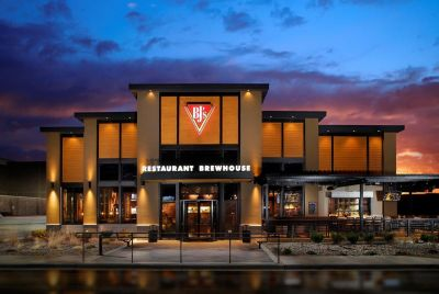 BJ's Restaurant & Brewhouse - Concord