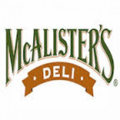 McAlister's Deli - Geneva