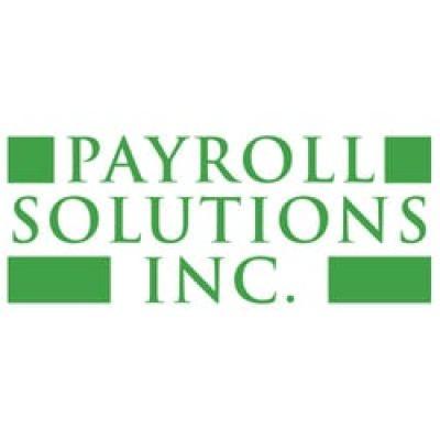Payroll Solutions Inc