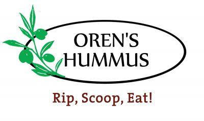 Oren's Hummus
