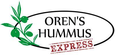 Oren's Hummus Express