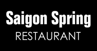 Saigon Spring Restaurant