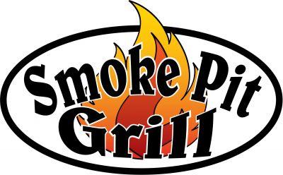 Smoke Pit Grill